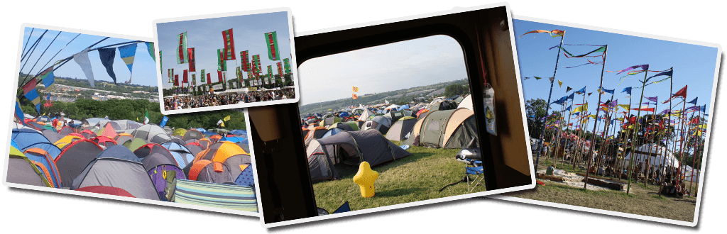 Camplight at your next festival!