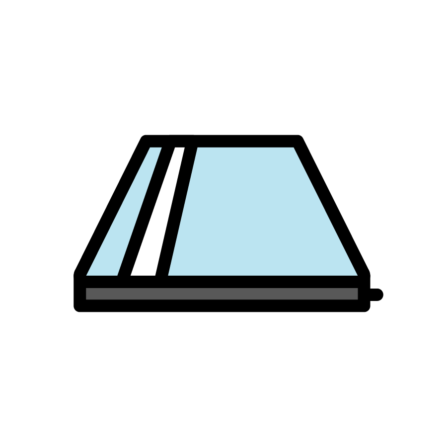 Camppight Booking Icon therm rest