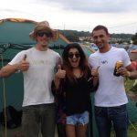 tent mechanics