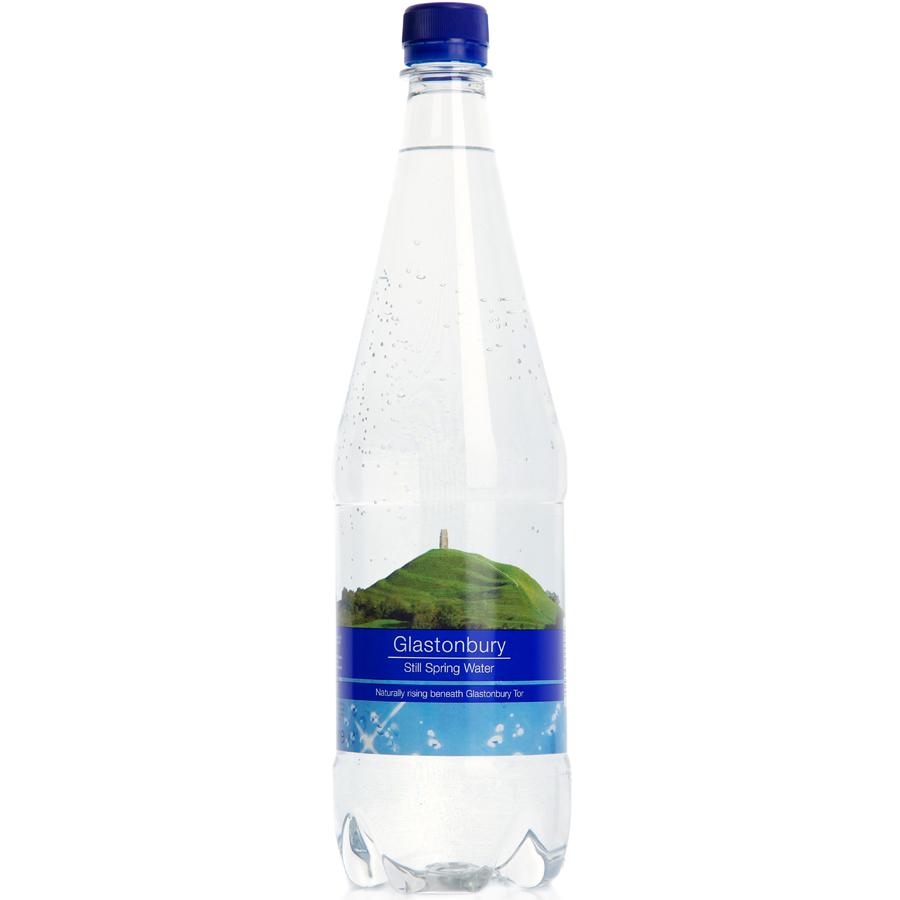 1 liters återförslutningsbar påse