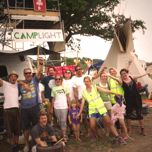 glastonbury festival crew camplight