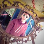 festival crew mirror camplight