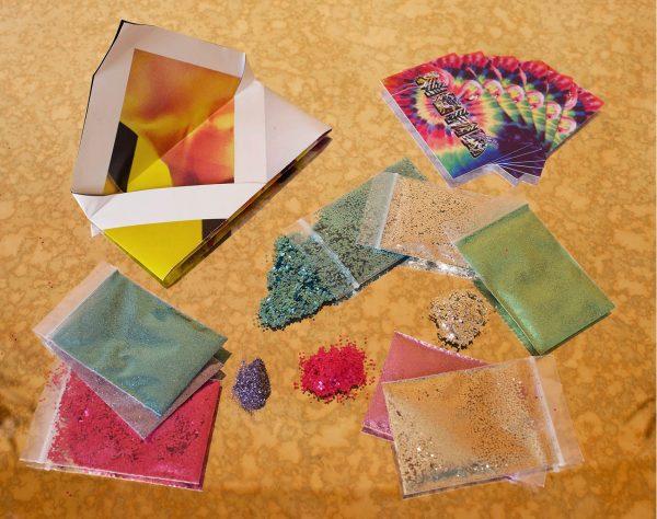 mgma biodegradable glitter