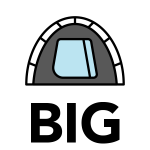 big tents icon