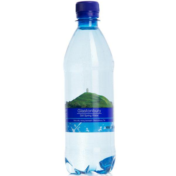 Glastonbury Spring Water