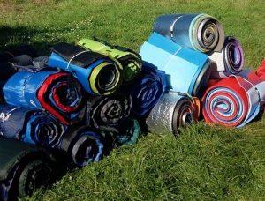 roll mats